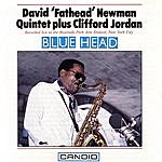 David 'Fathead' Newman Blue Head