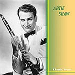 Artie Shaw Classic Years