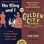 Original London Cast The King & I/Golden City