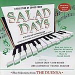Original London Cast Salad Days (With Bonus Tracks)