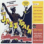 Original London Cast Mervyn Nelson's 'The Jazz Train' (With Bonus Tracks)