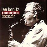 Lee Konitz Tenorlee