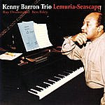 Kenny Barron Lemuria - Seascape