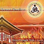 Desert Dwellers DownTemple Dub: Flames