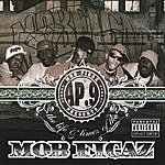 Mob Figaz The Life And Timez Of The Mob Figaz (Parental Advisory)