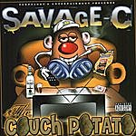 Savage C The Couch Potato (Parental Advisory)