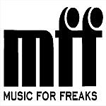 Freaks Dance, Sing, Get Up And Do Your Thing (4-Track Maxi-Single)