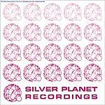 Disco Volante Return To A Dark Blue Sky (4-Track Maxi-Single)