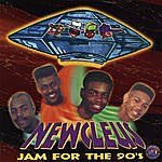 Newcleus Jam For The 90's
