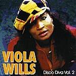 Viola Wills Disco Diva, Vol.2