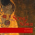 Lorenza Ponce Song Of Songs