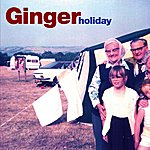 Ginger Holiday (3-Track Maxi-Single)