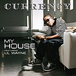 Currency My House (Edited) (Single)