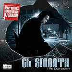 CL Smooth The Outsider (Parental Advisory)