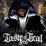 Method Man Taste Of Tical, Vol.3