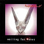 Anomaly Waiting For Venus (6-Track Maxi-Single)
