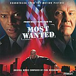 Paul Buckmaster Most Wanted: Soundtrack From The Motion Picture