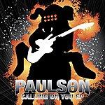 Paulson Calling On You EP