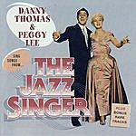 Danny Thomas The Jazz Singer