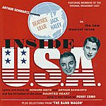 Beatrice Lillie Inside U.S.A. & Selections From The Band Wagon: Original Broadway Cast Recording