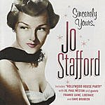 Jo Stafford Sincerely Yours
