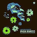 Aloe Blacc Get Down/With My Friends (4-Track Single)