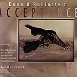 Donald Rubinstein Acceptance