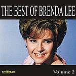Brenda Lee The Best Of Brenda Lee, Vol.2