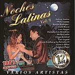 Cover Art: Noches Latinas, Vol.1