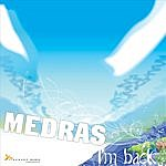 Medras I'm Back (4-Track Maxi-Single)