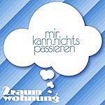 2raumwohnung Mir Kann Nichts Passieren (3-Track Maxi-Single)