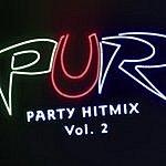 Pur Partyhitmix, Vol.2 (3-Track Maxi-Single)