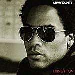 Lenny Kravitz Bring It On (Single)
