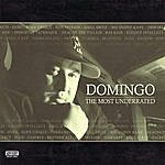 Domingo The Most Underrated (Parental Advisory)