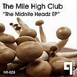 The Mile High Club The Midnite Headz EP