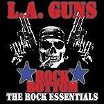 L.A. Guns Rock Bottom: The Rock Essentials