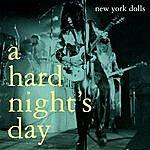 New York Dolls A Hard Night's Day