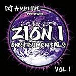 Zion I DJ Amplive Presents Zion I Instrumentals, Vol.1