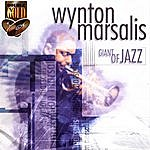Wynton Marsalis Wynton Marsalis: Giant Of Jazz