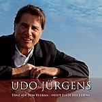 Udo Jürgens Tanz Auf Dem Vulkan (Freut Euch Des Lebens) (Single)
