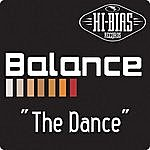Balance The Dance (4-Track Maxi-Single)
