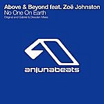 Above & Beyond No One On Earth (Remixes)