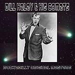 Bill Haley & His Comets Rockabilly Original Masters
