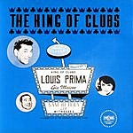 Louis Prima King Of Clubs