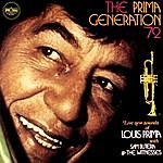 Louis Prima The Prima Generation '72