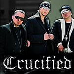 The Crucified The EP
