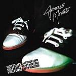 Janelle Monáe Violet Stars Happy Hunting! (6-Track Maxi-Single)