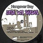 Hangover Boy Casa Dos Swedes (5-Track Maxi-Single)
