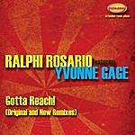Ralphi Rosario Gotta Reach! (4-Track Maxi-Single)