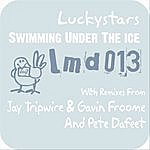 The Lucky Stars Swimming Under The Ice (3-Track Maxi-Single)